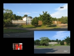 NOW...AND THEN -- BUT IT'S STILL HILLS! YES...PASCACK HILLS HS!
